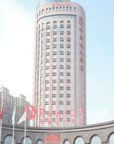 扬州华美达大酒店