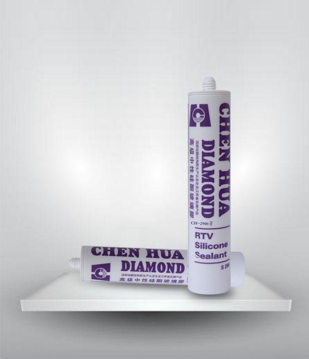 钻石中性硅酮耐候胶