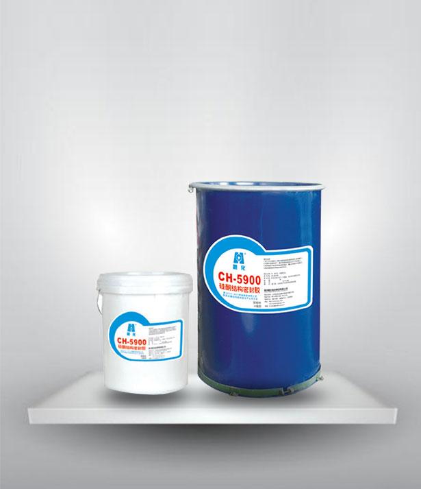 桶装硅酮结构密封胶