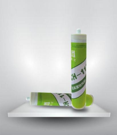 超高温结构硅酮玻璃胶